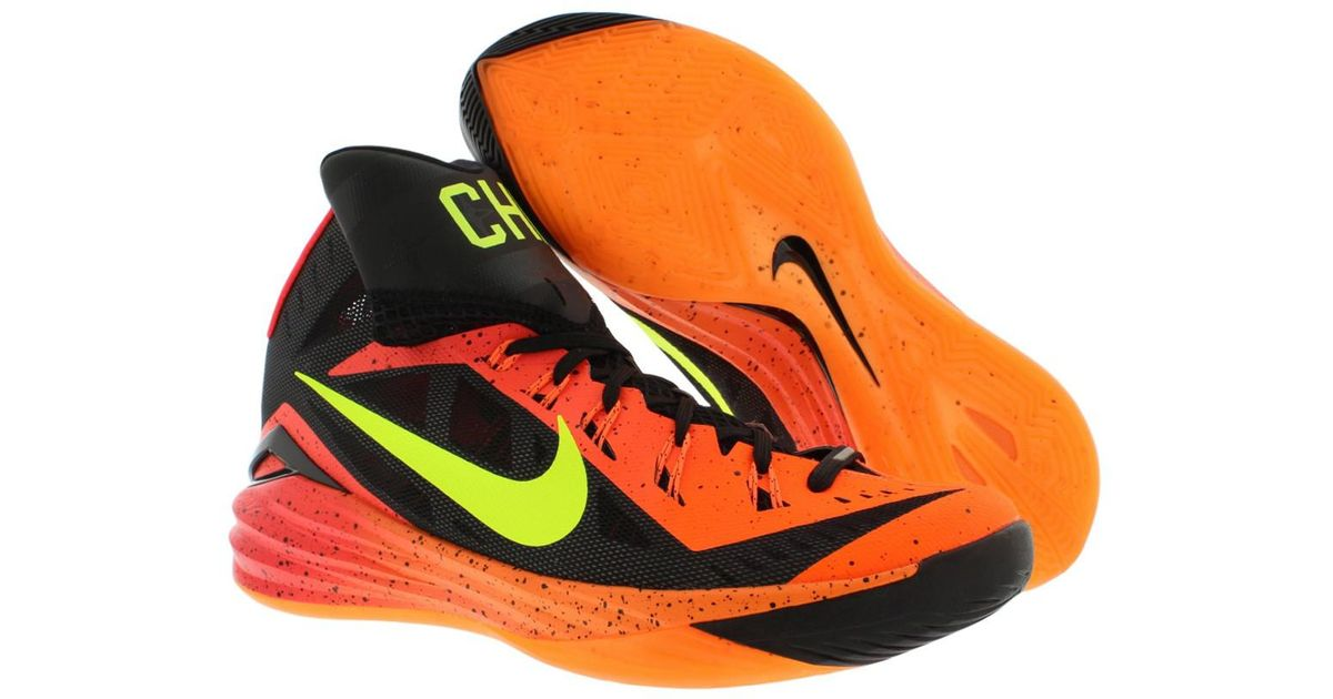 Lyst - Nike Hyperdunk 2014 Chicago Basketball Shoes Size 10 for Men 92290610f282