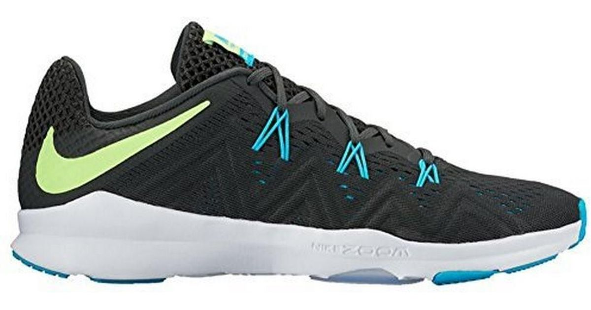 Lyst - Nike Womens Wmns Zoom Condition Tr 8fc0ef1c7e