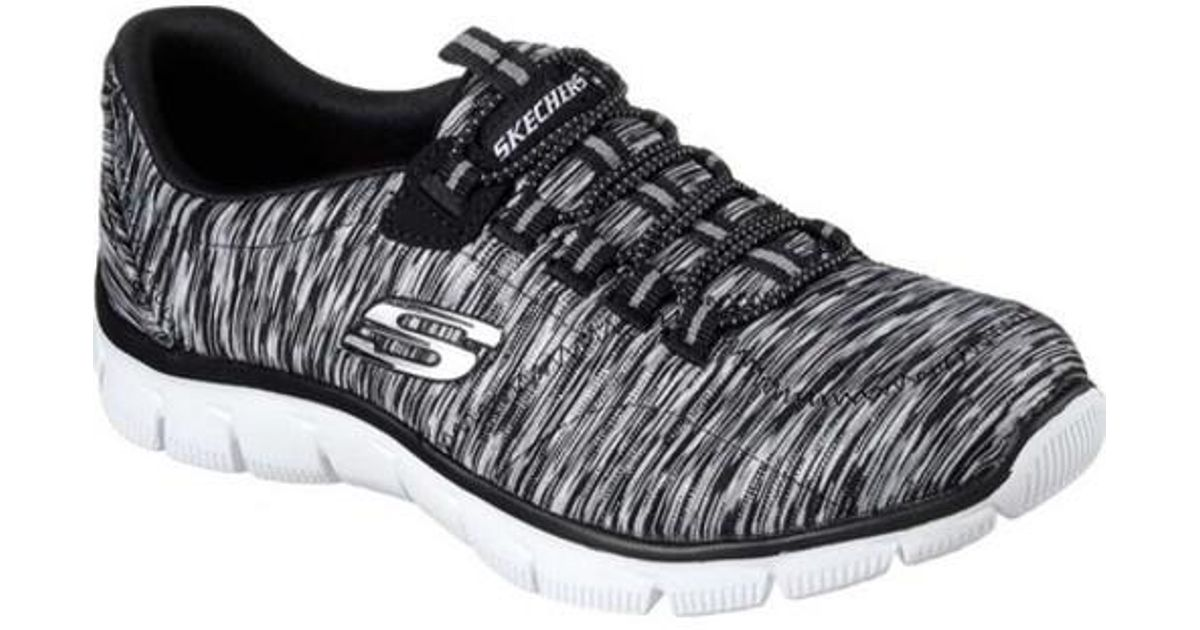 skechers relaxed fit empire game on walking shoe