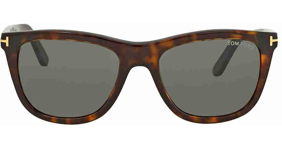 Tom Ford FT0500 52N 54 mm/18 mm abUKO4N