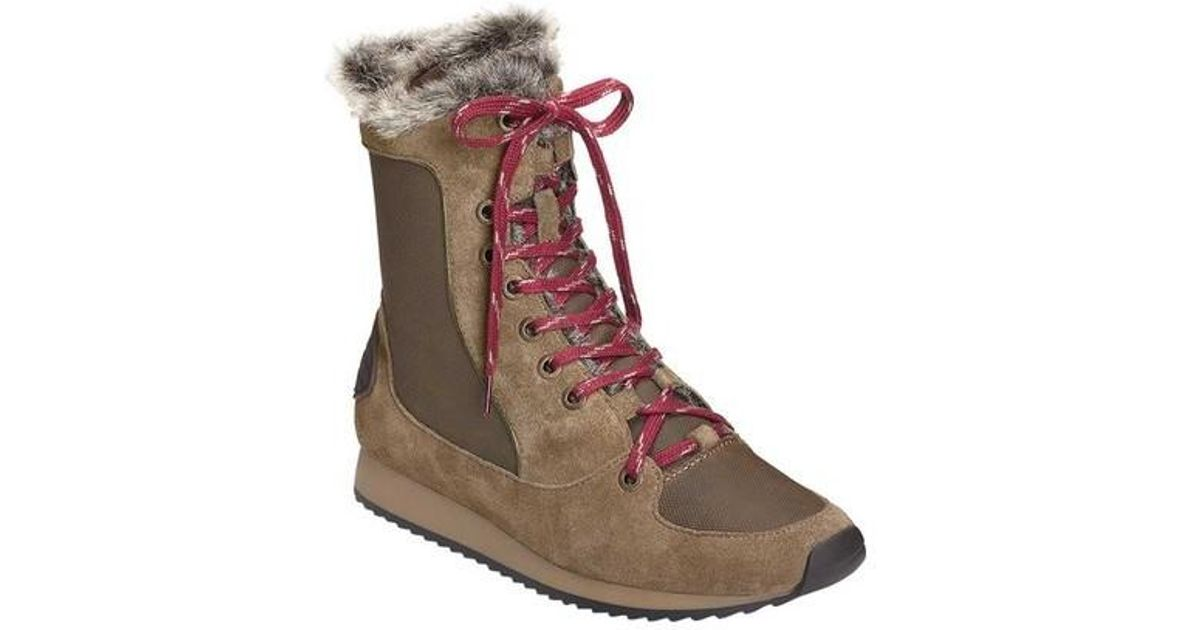 AEROSOLES® Timespan Hiker Boot VrrA2I