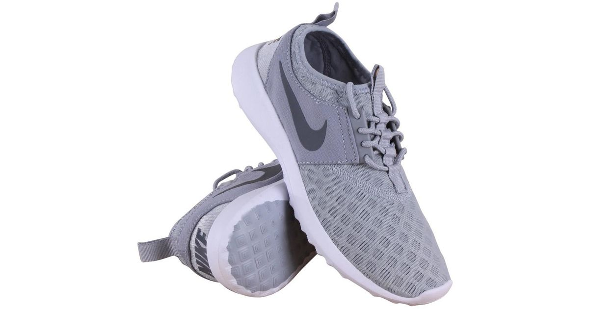 newest 4e808 5e756 Lyst - Nike 724979-005 Women Wmns Juvenate Wolf Grey white cool Grey in Gray