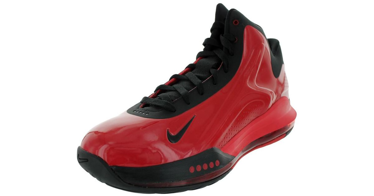 56949168d891 Lyst - Nike Hyperflight Max Basketball Shoes 9.5 Us in Red for Men
