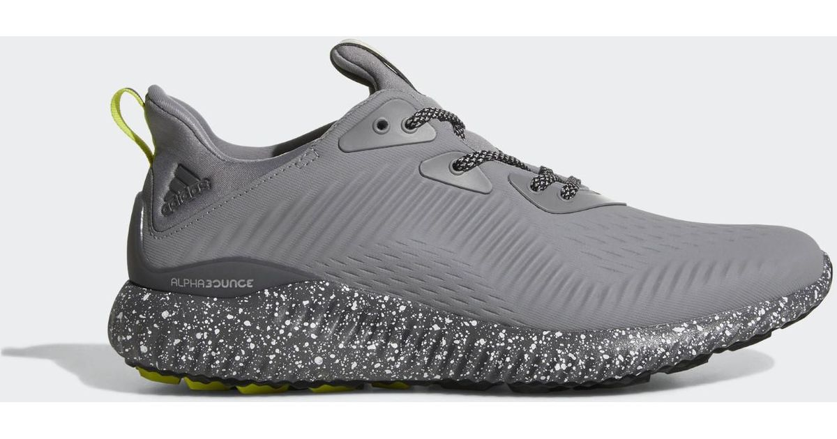 1b6bee6a1 Lyst - adidas Alphabounce Em Ctd Shoes for Men