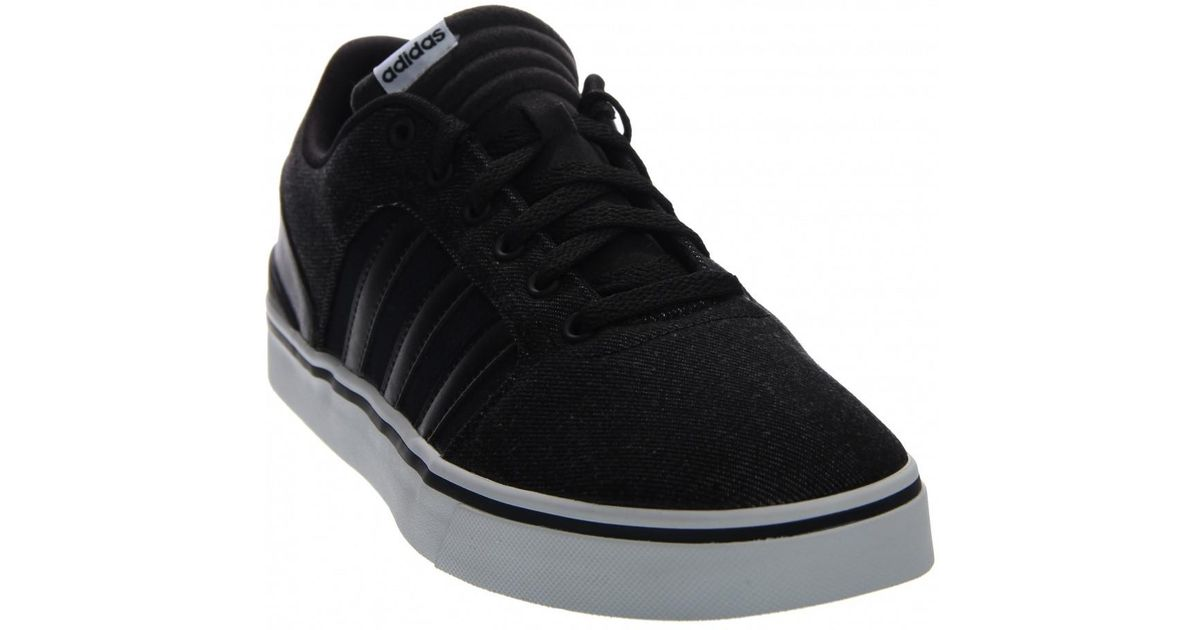 check out f009a b1f7f Adidas Hawthorn Mens Skate Shoes  Lyst adidas hawthorne fashion mens skate  shoes in black for