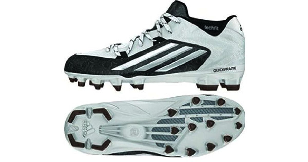on sale 4f56b 0f37a Lyst - Adidas Crazy Quick 2.0 Low Football Cleats Adis83666