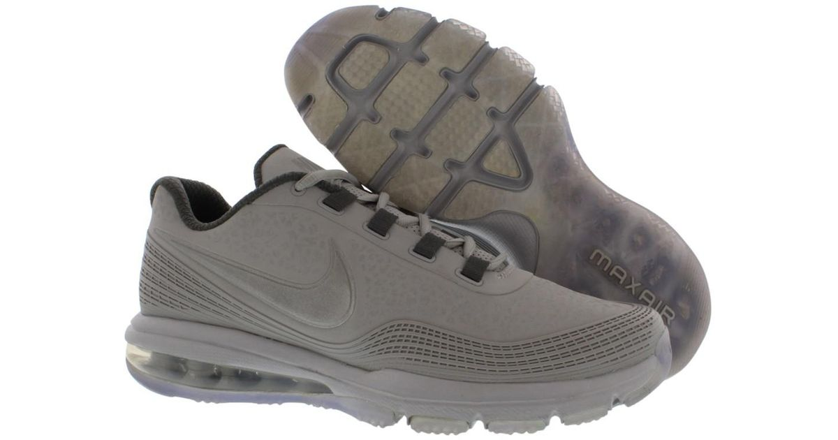 bas prix 201f3 0e2b7 Nike - Gray Air Max Tr 365 Le Cross Training Shoes Size 7.5 for Men - Lyst