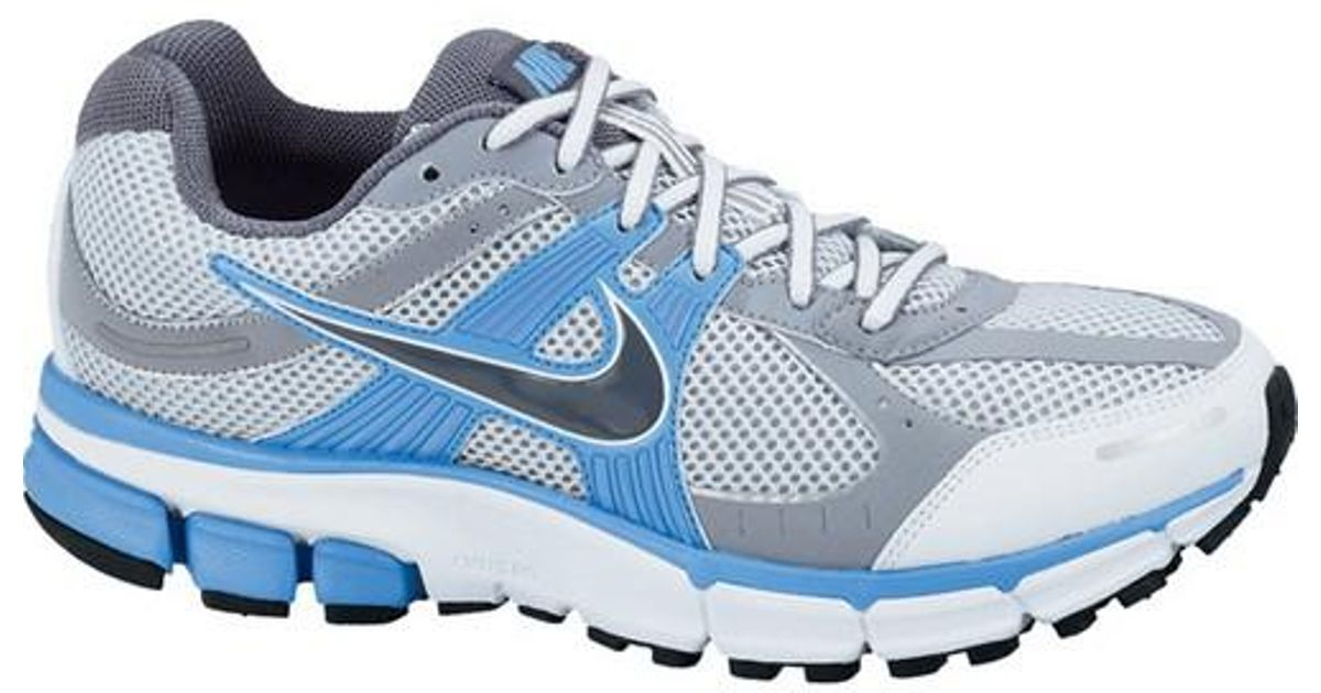 a80c8a0dc14 Lyst - Nike Air Pegasus+ 27 Running Shoe in Blue for Men