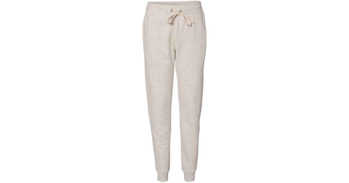 a45a89239799 Lyst - Champion Originals French Terry Joggers Sweatpants. Ao750