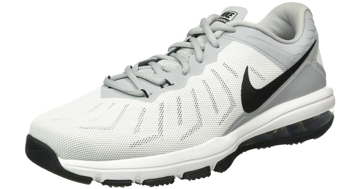 562b628c95c1a Nike - White Mens Air Max Full Ride Tr Cross Trainer (8 D(m) Us for Men -  Lyst