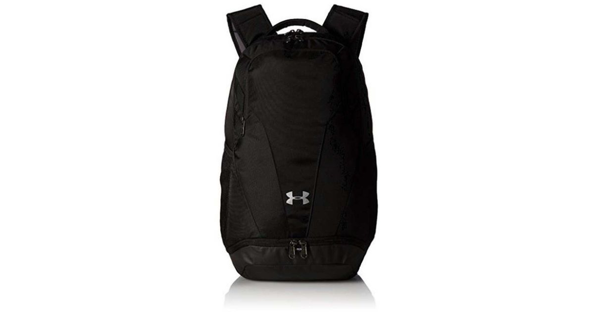 559d5b27a7 Lyst - Under Armour Ua Team Hustle 3.0 All Sport Backpack 1306060 in Black