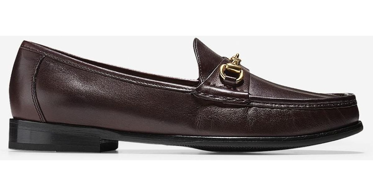 1f5b194870c Lyst cole haan ascot bit loafer in brown for men jpeg 1200x630 Cole haan  ascot loafer