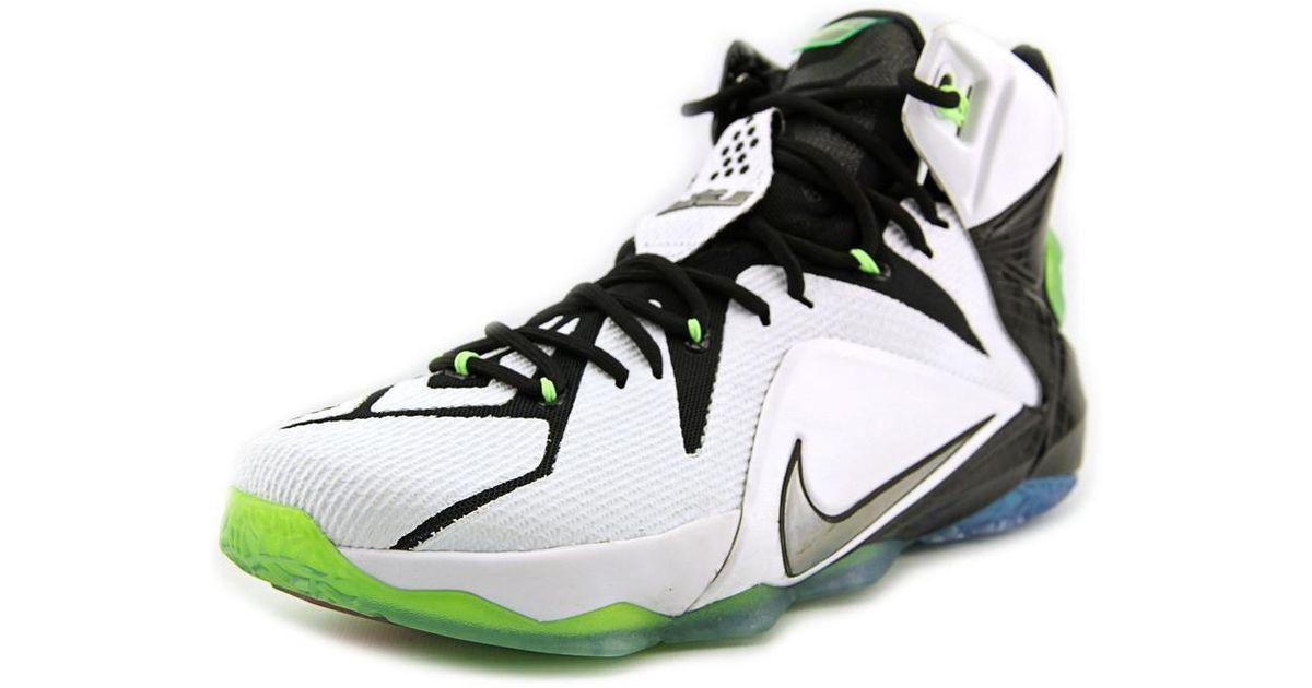 best website cacae 3a731 Nike Lebron X11 Shoes - mbkheat.com