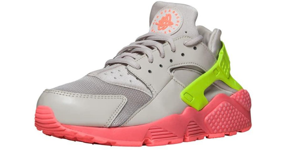 new products b611f 17128 Nike - Multicolor Air Huarache Sneaker - Lyst