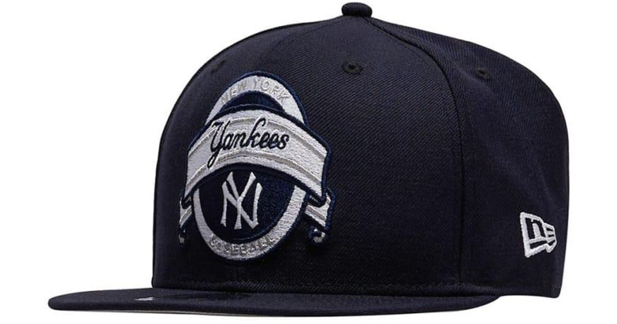 8ffada696 KTZ - Blue 950 Ny Yankees Cooperstown for Men - Lyst