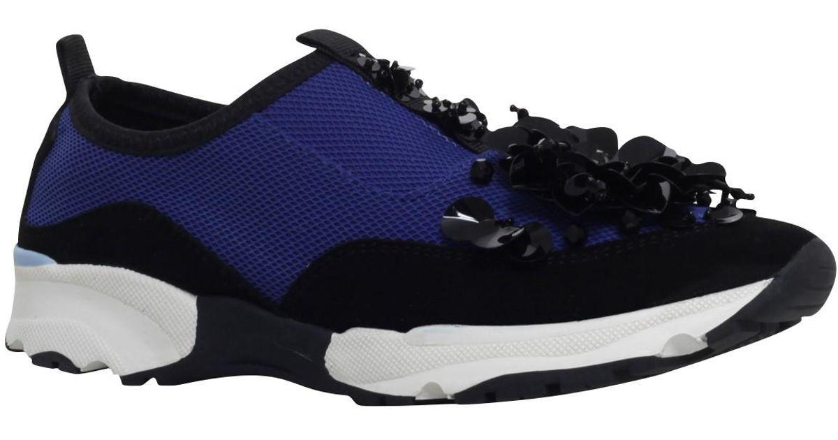 Blue Embellished Shoes John Lewis