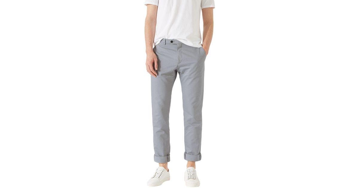 Cheap Sale Ebay Italian Cotton Linen Garment Dye Trousers Jigsaw Cheap 2018 tx3NSiz