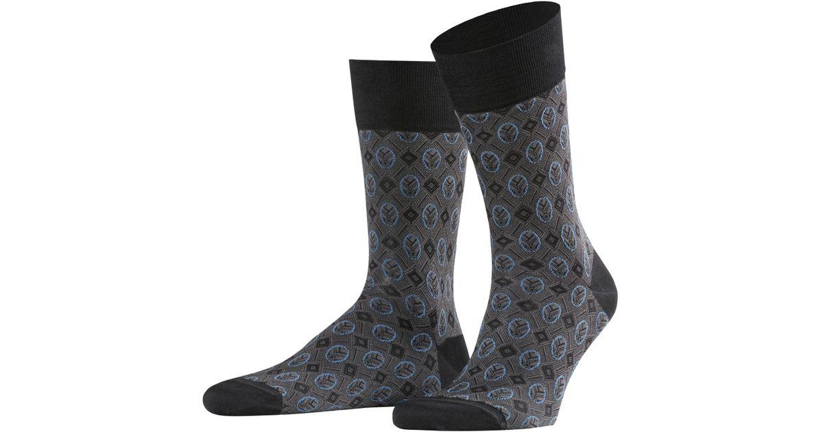 Mens Blackjack Socks Falke Cheap Sale Best Place Factory Price Discount Footlocker JzTTApyaUY