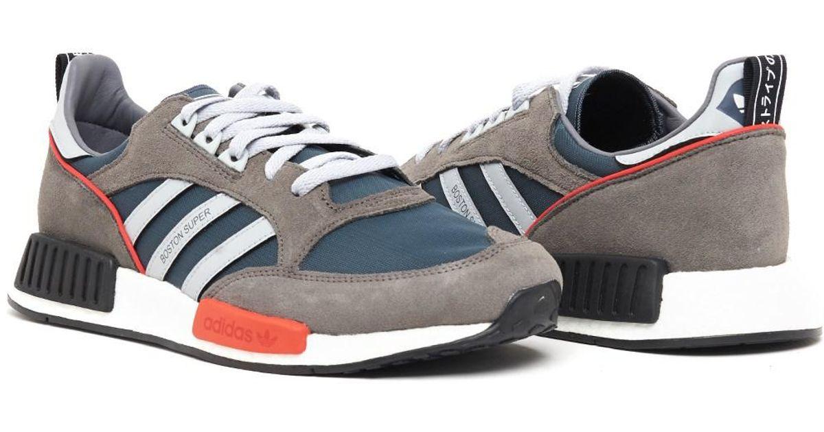 867b2483aa16 Lyst - adidas Originals  boston Super X R1  Sneakers for Men