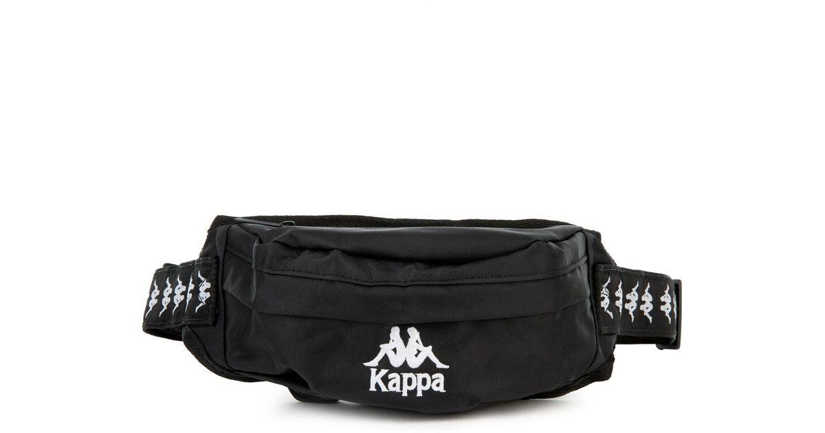 9807deccb6 Lyst - Kappa 222 Banda Anais in Black for Men