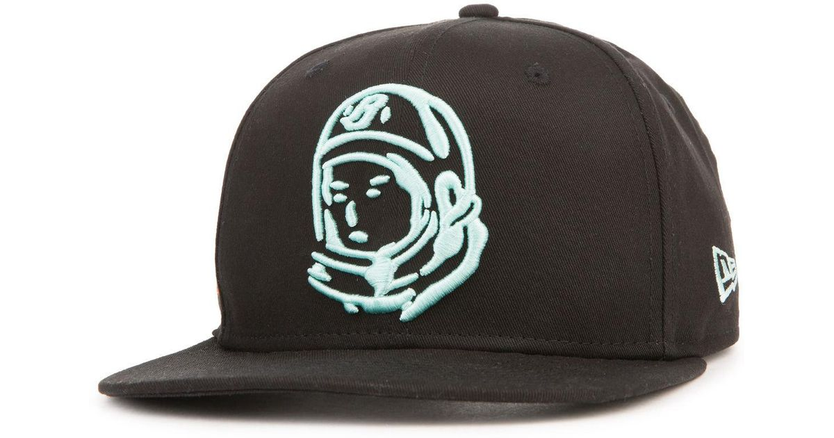 6dec990d866 Lyst - BBCICECREAM The Helmet Snapback in Black for Men