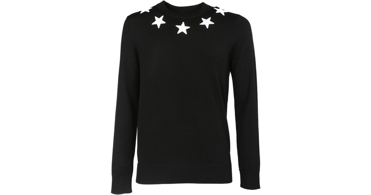dfb422a3604 Givenchy Jumper White