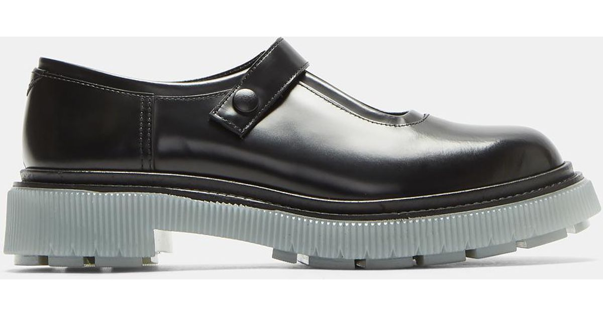 Type 108 Creeper Mary Jane Shoes Adieu z2Pf5