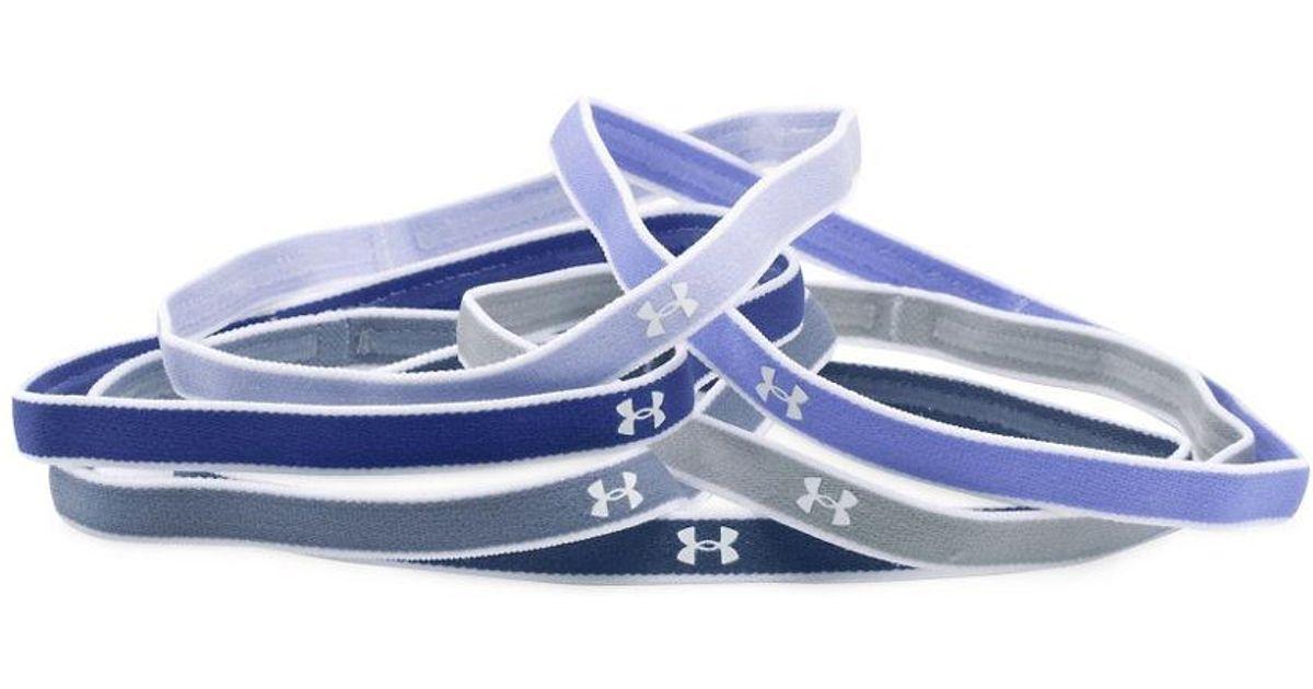 Six-pack Mini Headband Set