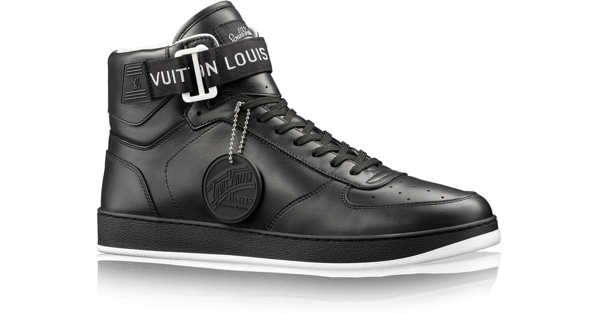 4b89a70a Rivoli Sneaker Louis Vuitton Price | Stanford Center for Opportunity ...