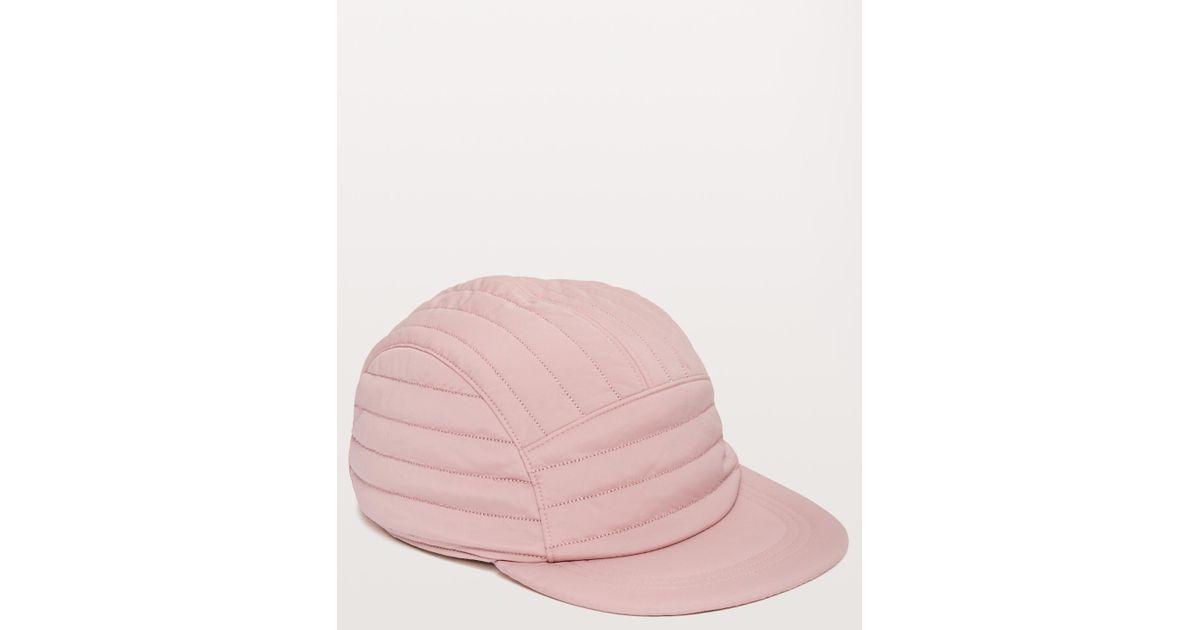 124802298 lululemon athletica - Multicolor Pinnacle Warmth Hat *unisex for Men - Lyst