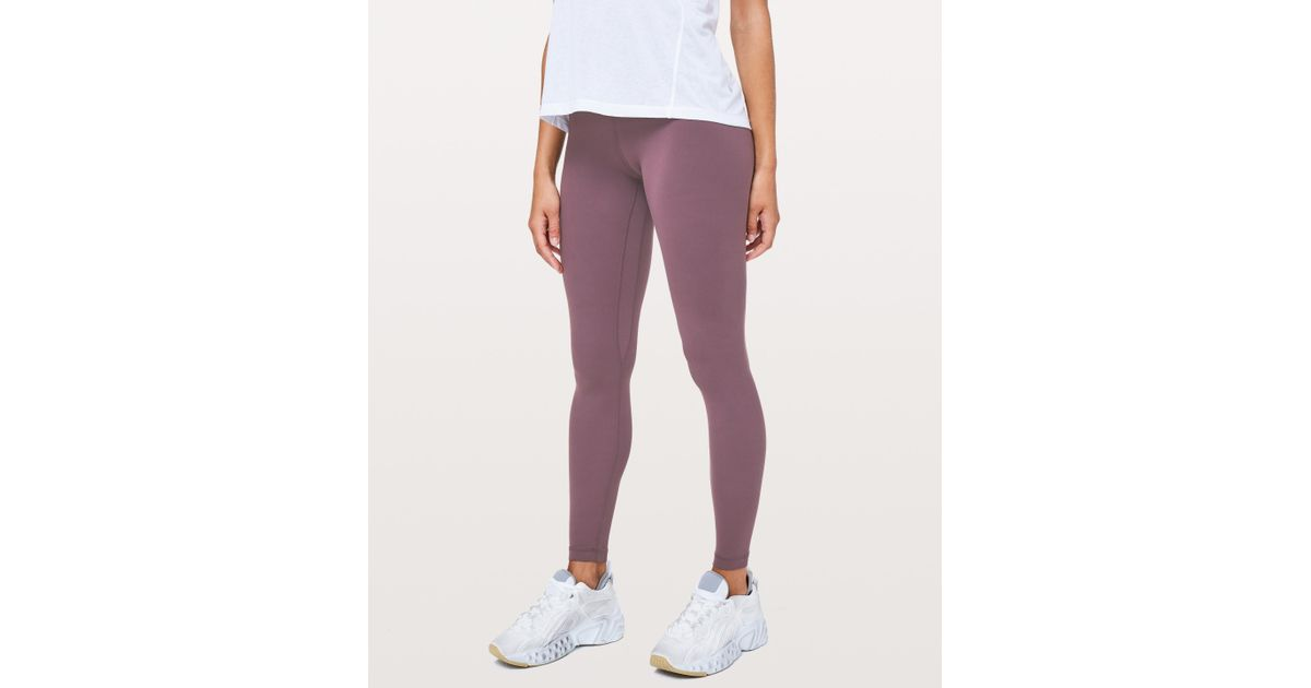 9948669a9 lululemon athletica Align Pant in Purple - Lyst