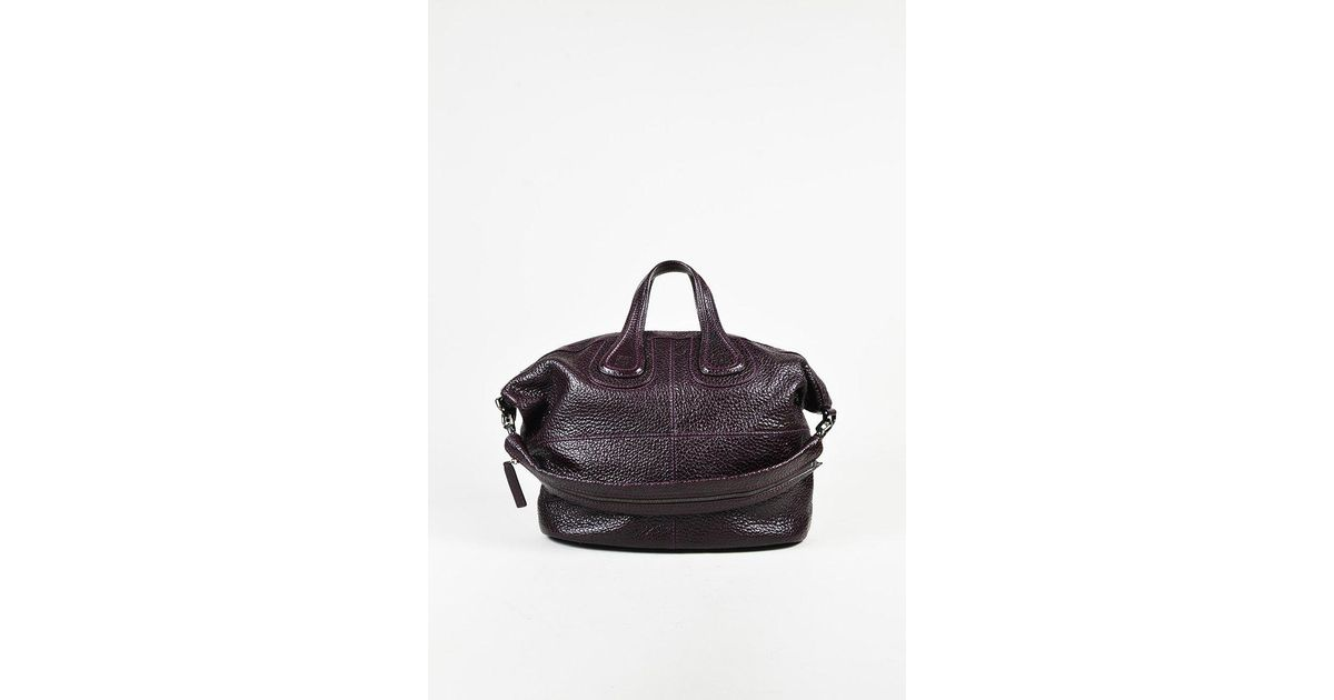 976ccd61c8 Givenchy Purple