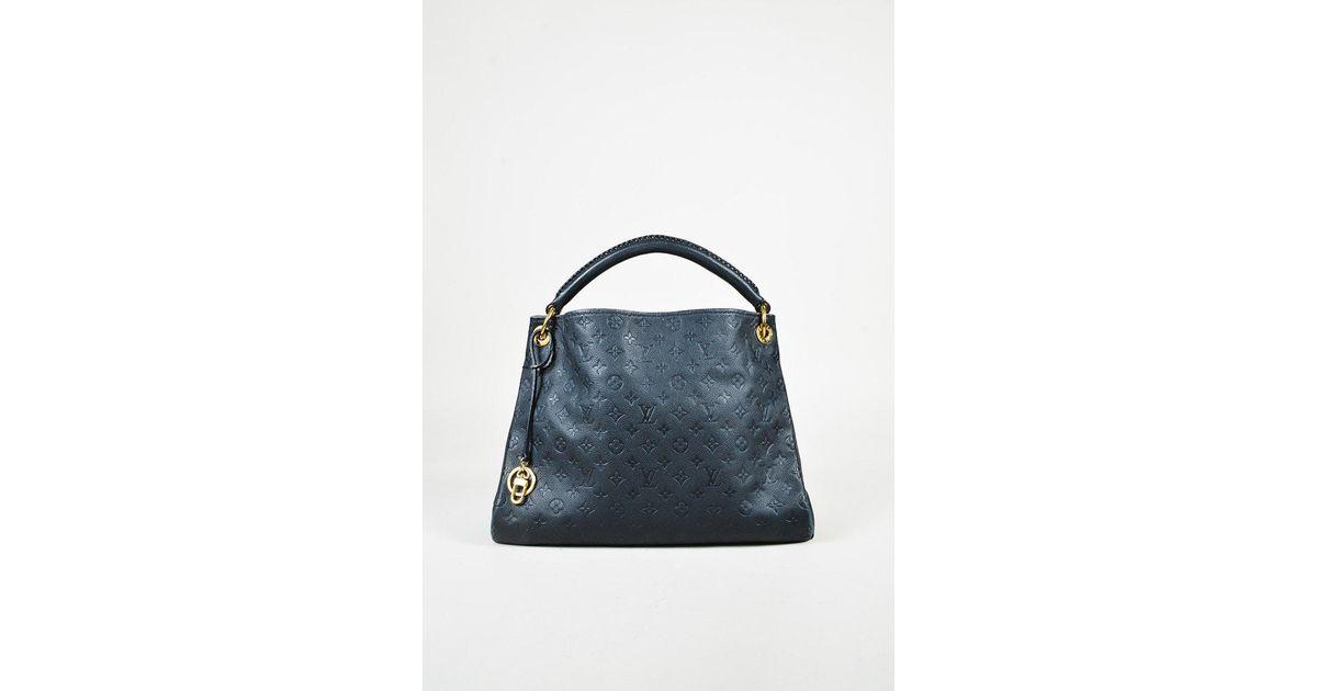 e5995dd88fd1 Louis Vuitton Blue
