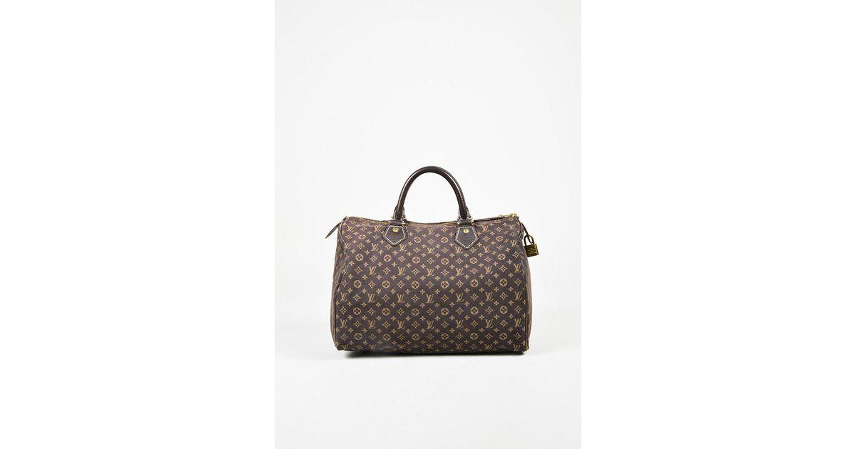 d29c95972ced Louis Vuitton Brown