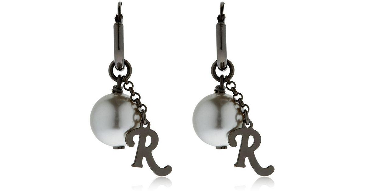 Simons Miniature bow earrings Set of 2 wHWV3f