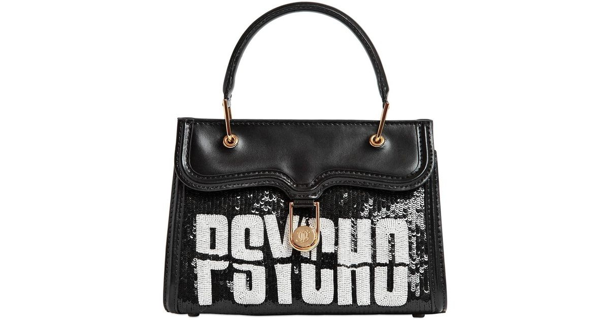 Olympia Le-Tan logo appliqué mini tote Hot Buy Cheap For Sale Factory Outlet Cheap Price Clearance For Nice FxafVv