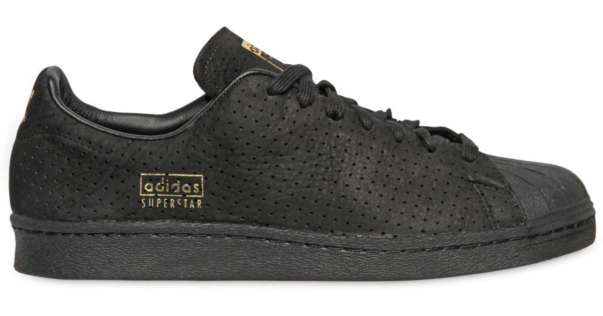 Adidas Superstar 80s vita
