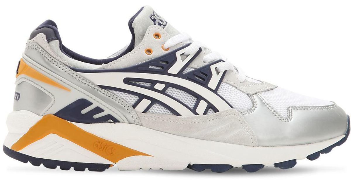 wholesale dealer 79c35 9e697 Lyst - Asics Naked Gel-kayano 1 Sneakers in White for Men