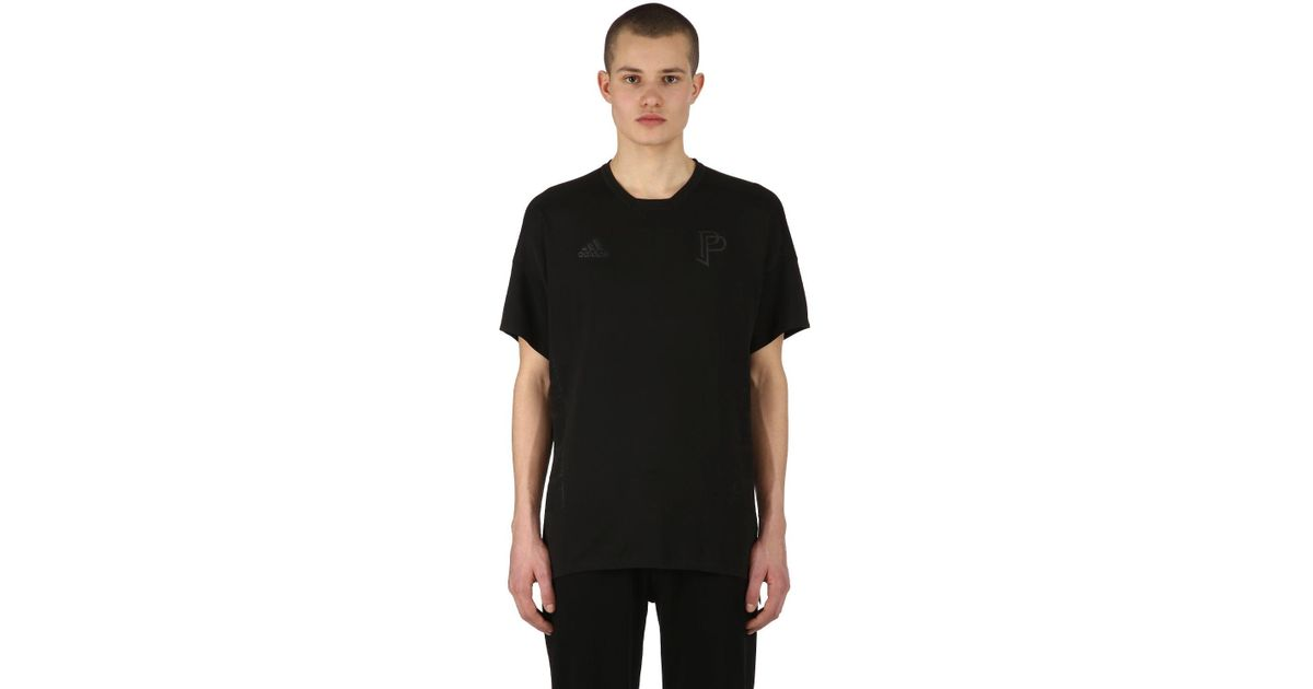 4410d4fb9923 adidas originals – black paul pogba jersey t-shirt for men – lyst. Download  Image 1200 X 630