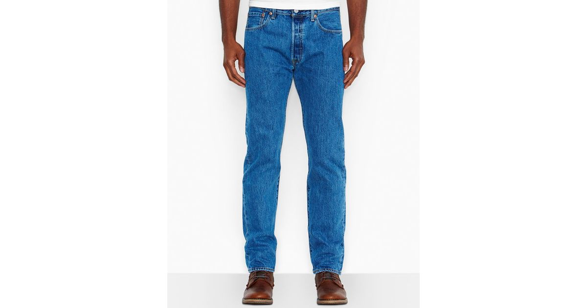 Levi 501 Jeans Womens