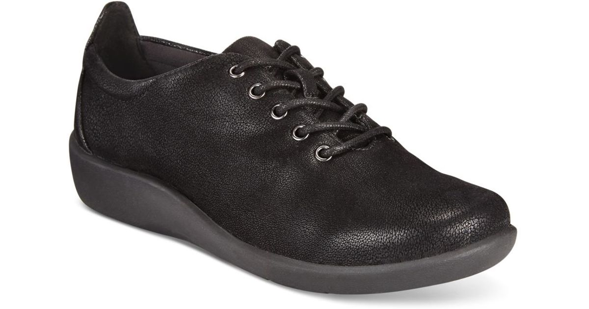 Clarks Collection Women S Cloud Steppers Sillian Tino