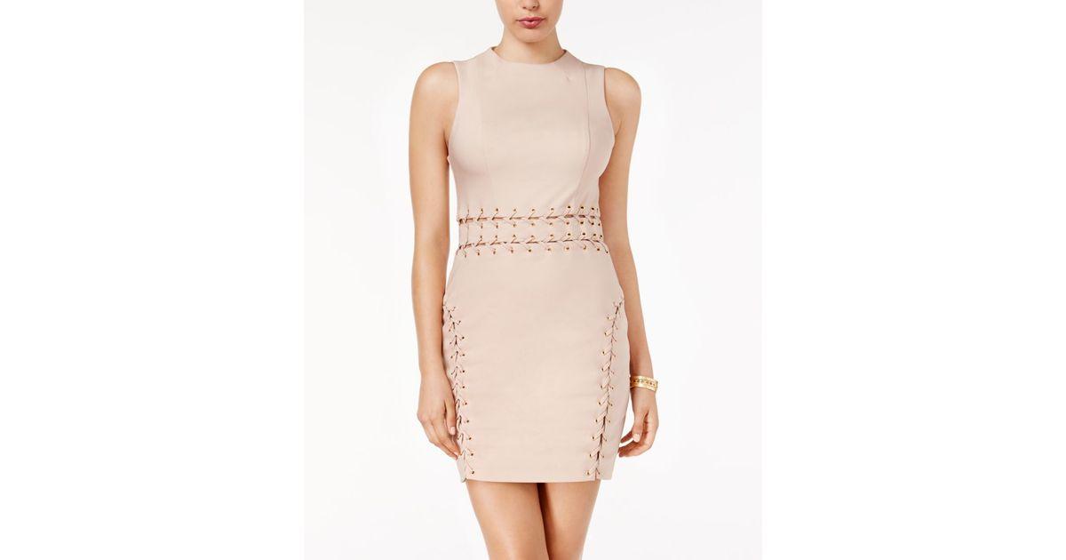 Minty meets munt white dress