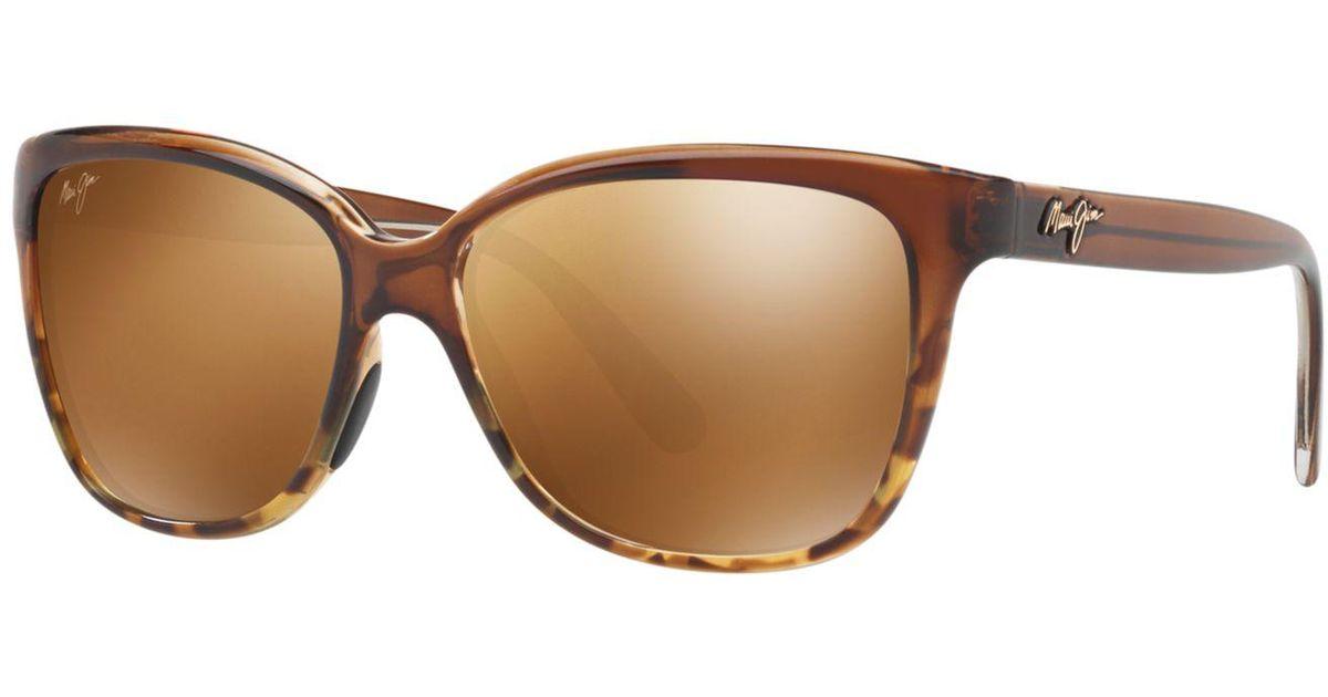 23df72267e2 Lyst - Maui Jim Starfish Sunglasses