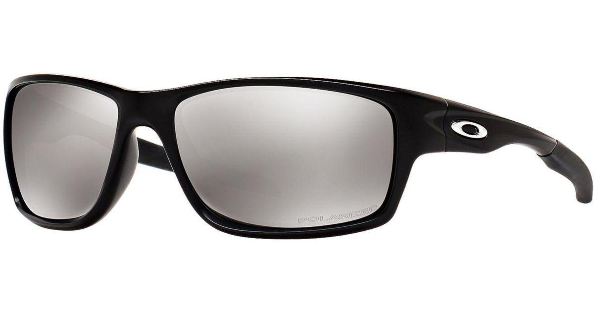 c4ab0dcfeff Lyst - Oakley Sunglasses