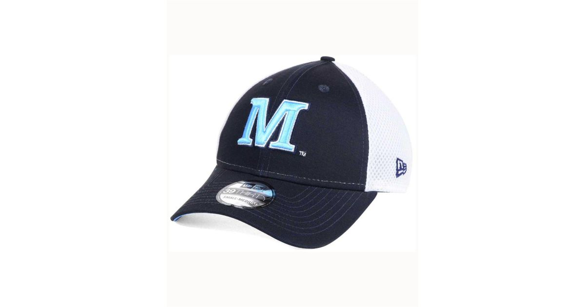 5b2024c67ed Lyst - Ktz Mb Neo 39thirty Cap in Blue for Men