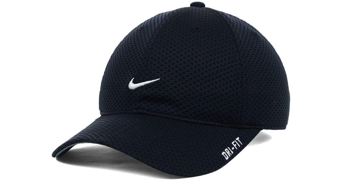 7c26b87da3eeb Nike 6 Panel Tailwind Cap in Blue for Men - Lyst