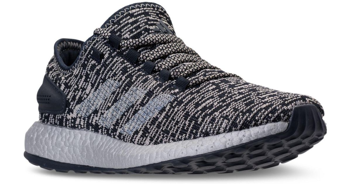 c365035747173 Lyst - adidas Pureboost Cb Running Sneakers From Finish Line for Men
