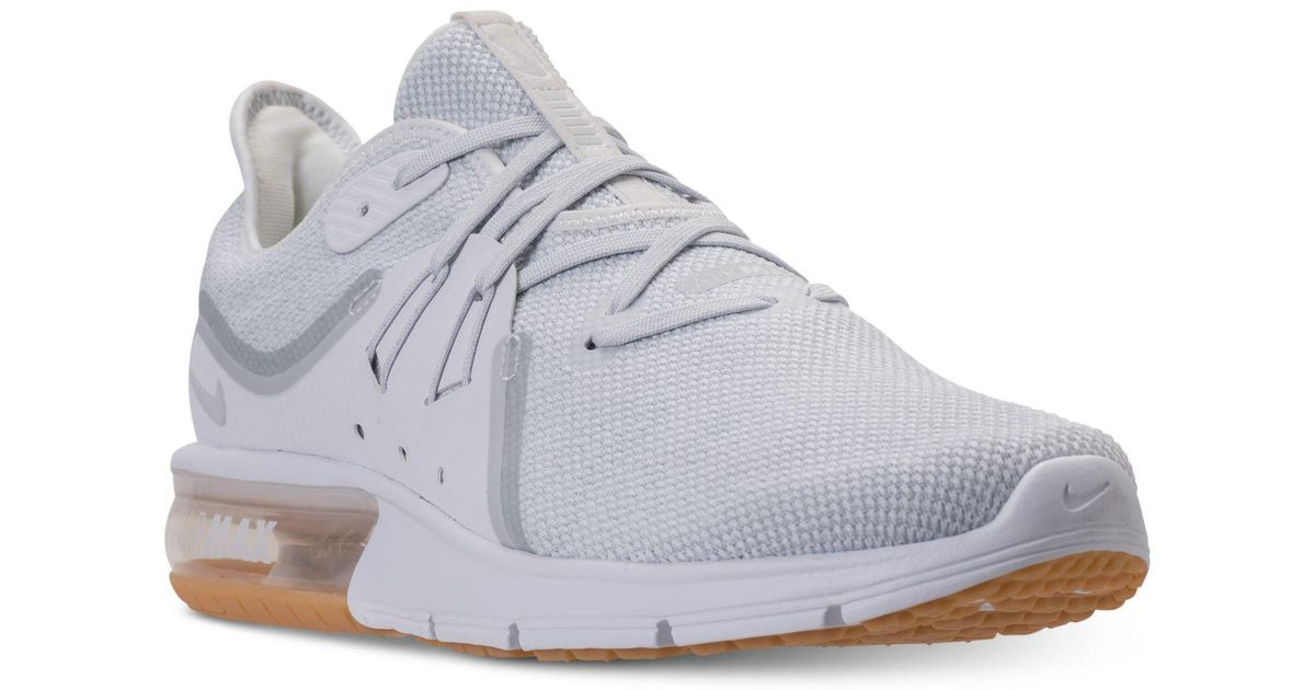 d81d401918f11 Nike Air Max Sequent 3 - Size 10 for Men - Save 30% - Lyst