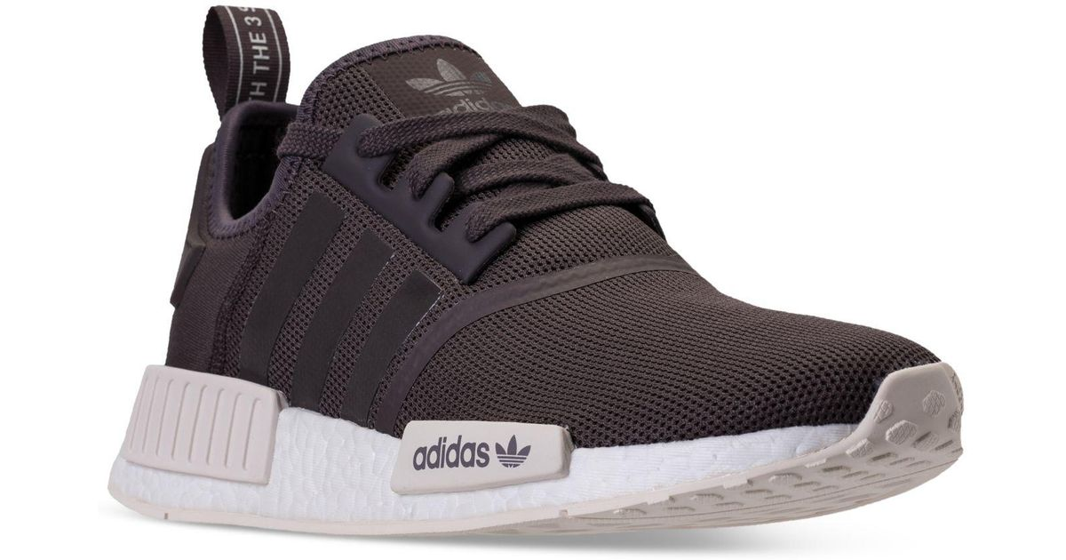 591eec7e0 Lyst - adidas Men s Nmd R1 Casual Sneakers From Finish Line for Men