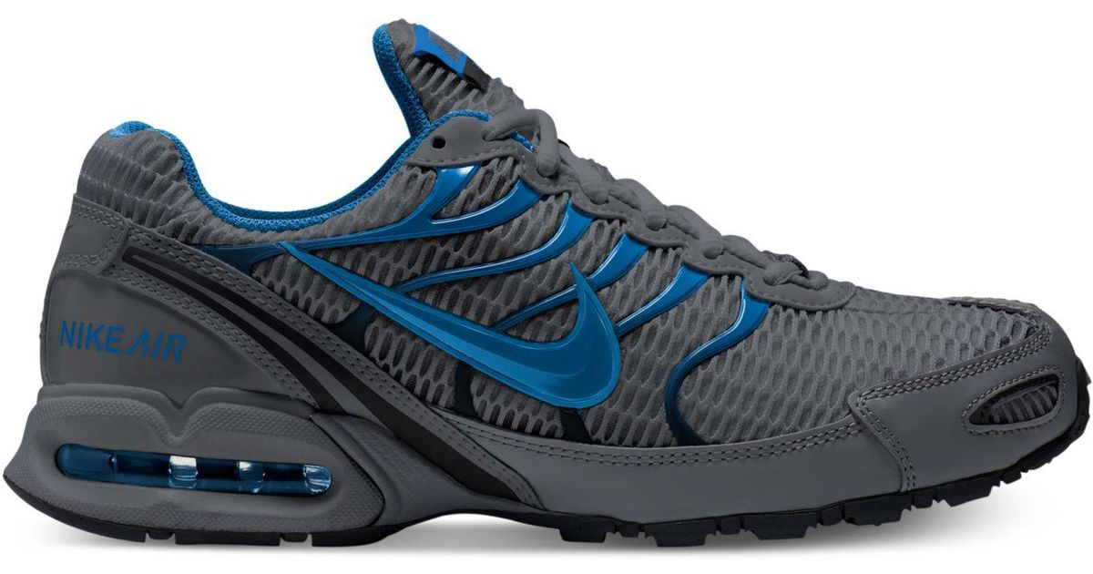 e32e76d5b69 Lyst - Nike Air Max Torch 4 Running Sneakers From Finish Line in Blue for  Men